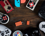 8Bitdo Wireless Controller Adapter for Nintendo Switch / Windows / MacOS