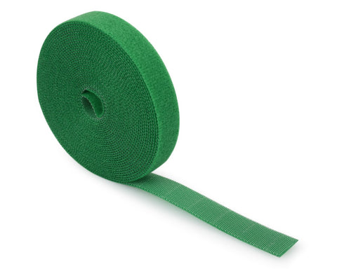 Plant Ties 5.5 Yard x 0.6 Inch Tree Straps for Tomato and Vine Support