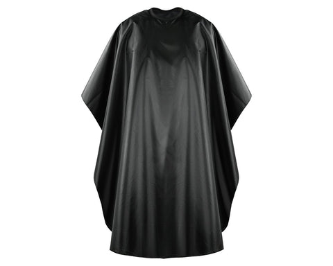 Hair Cutting Cape 57 x 47 Inch Barber Cape with Snap Closure