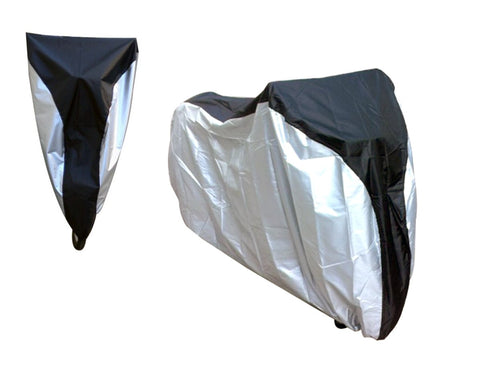 190T Nylon Waterproof Bicycle Cover