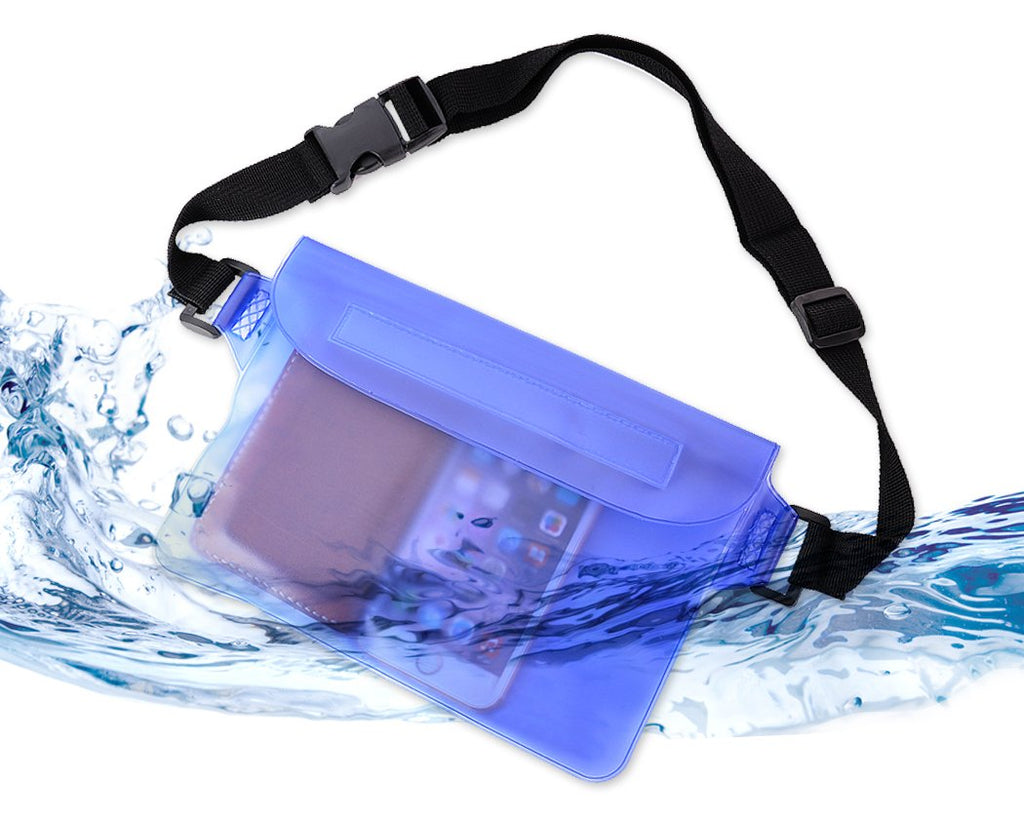 Waterproof Pouch Bag Case for Phone/Tablet/Camera