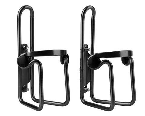 Bike Water Bottle Cages Set of 2