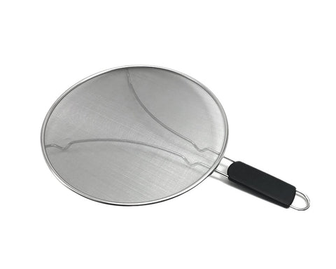Splatter Screen for Frying Pan 13 Inch Splatter Guard