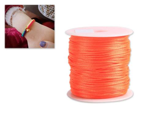 Braiding String Cord 1.5mm x 70m DIY Beading Thread