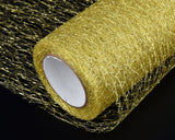 6 Inches x 10 Yards Tulle Rolls for Wedding Decoration