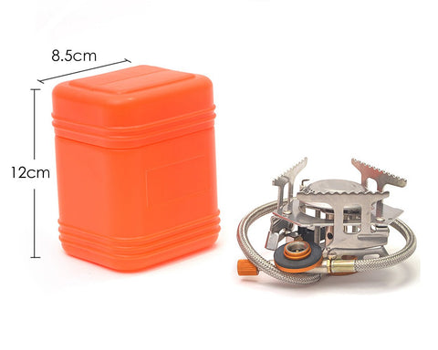 3500W Gas Camping Stove