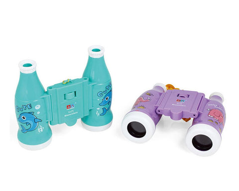 Kids Binoculars Toy for Bird Watching