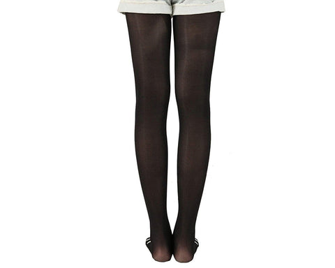 Skeleton Pantyhose Halloween Stockings for Women