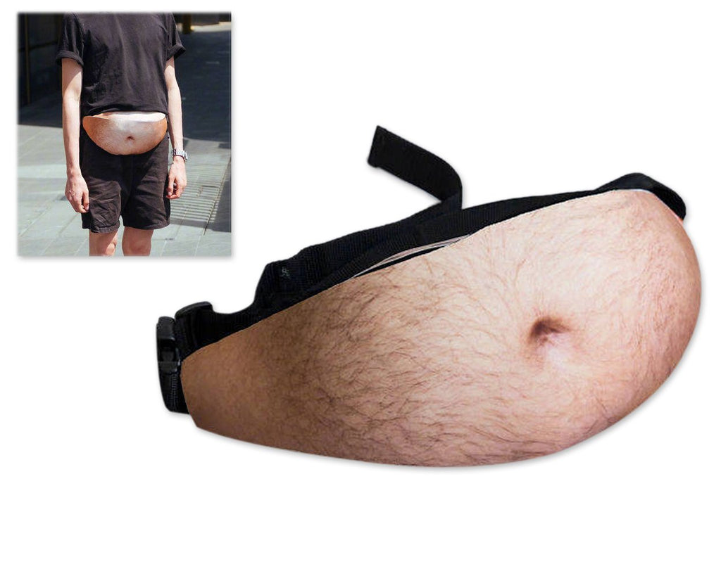 The Fanny Dad Bag Pack