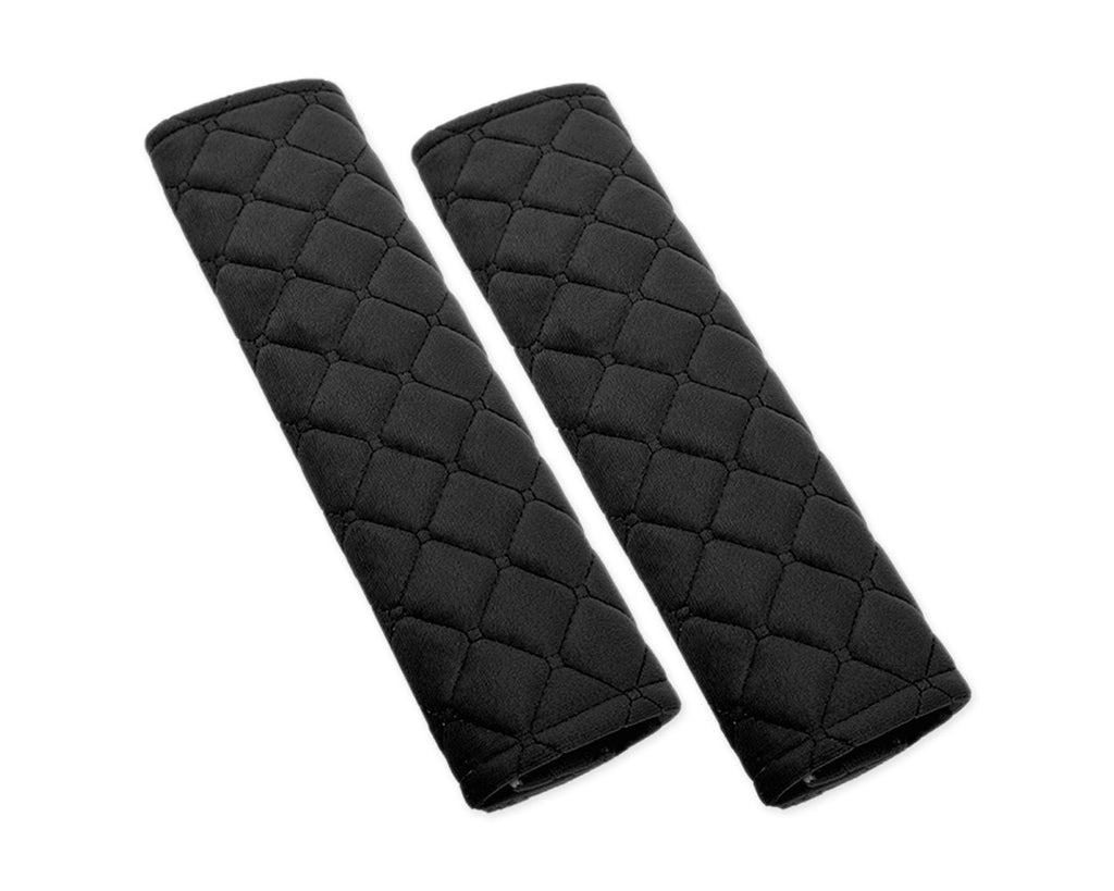 Seat Belt Cover 1 Pair of Seatbelt Soft Wrap Pads
