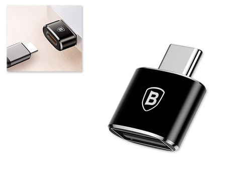 Baseus USB 3.0 to USB Type C Adapter