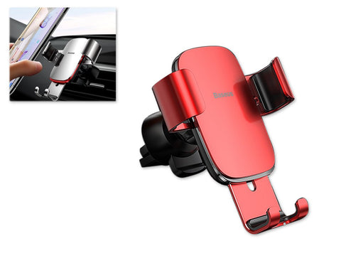Baseus Car Mount 360° Rotatable Gravity Phone Holder