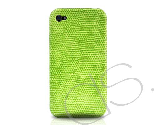 Caimani Series iPhone 4 and 4S Case - Green