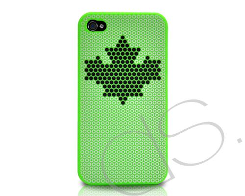 Chess Series iPhone 4 and 4S Case - Green