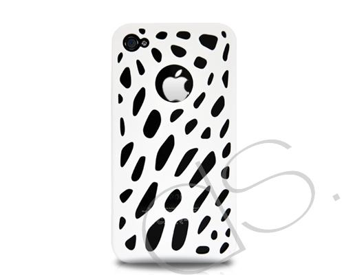 Cova Series iPhone 4 and 4S Case - White