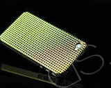 Diamanti Series iPhone 4 and 4S Case - Gold