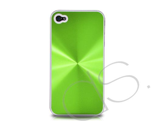 Disc Series iPhone 4 abd 4S Case - Green