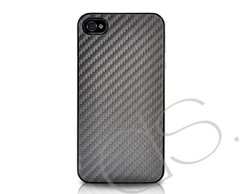 Elan Series iPhone 4 and 4S Case - Silver