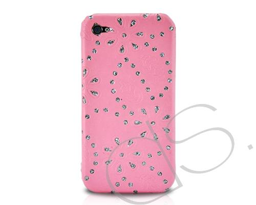 Fantasia Series iPhone 4 and 4S Case - Pink
