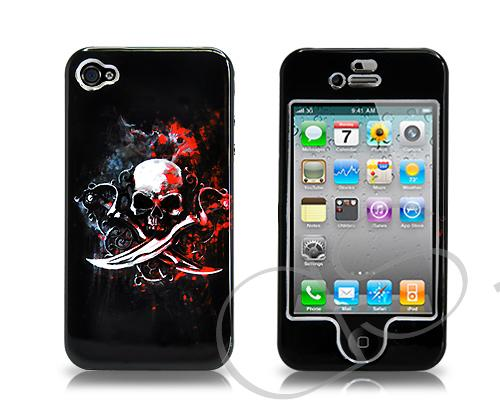 Murk Series iPhone 4 and 4S Case - Sword