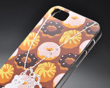 Sweetie Bling Swarovski Crystal Phone Cases - Cookie