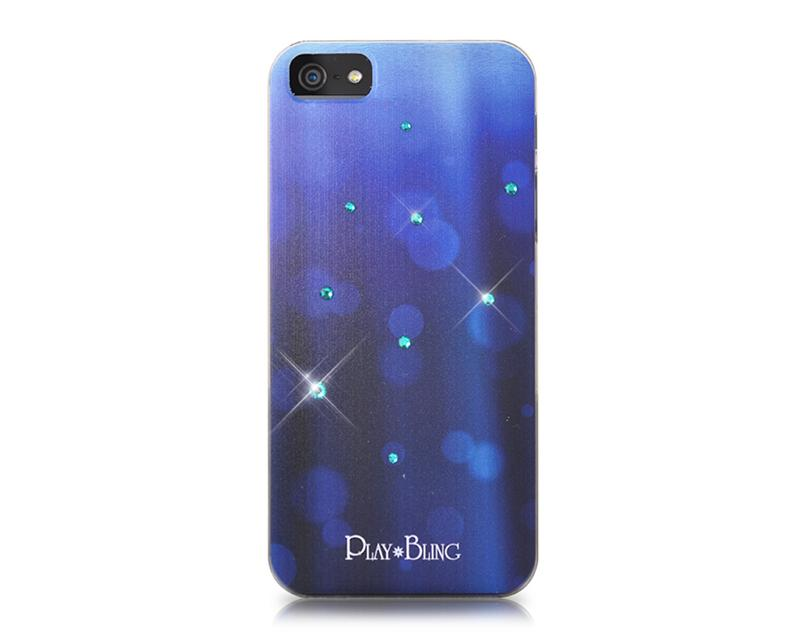 Nature Bling Swarovski Crystal Phone Cases - Underwater