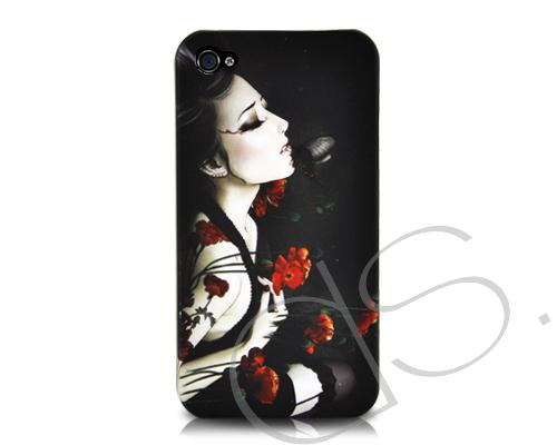Peri Series iPhone 4 and 4S Case - Enjoy