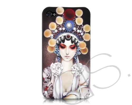 Peri Series iPhone 4 and 4S Case - Sacred
