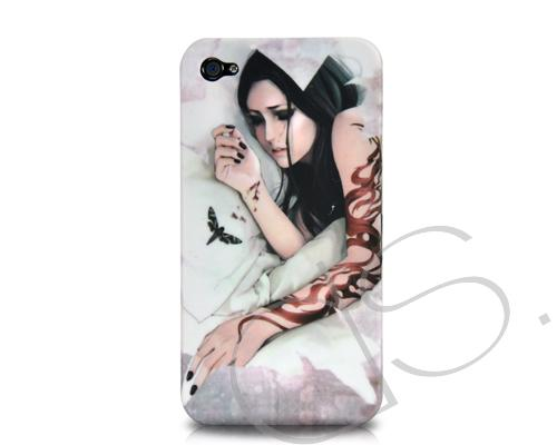 Peri Series iPhone 4 and 4S Case - Wound