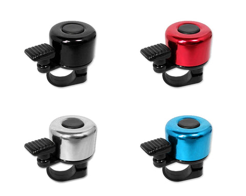 Ultra Small Alloy Bike Bicycle Bell