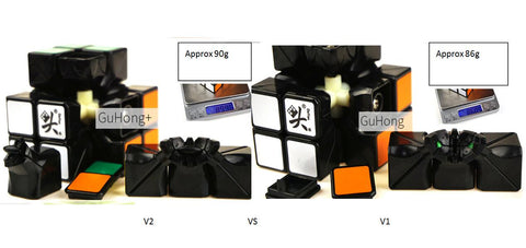 Dayan Guhong V2 3x3x3 Puzzle Magic Speed Cube
