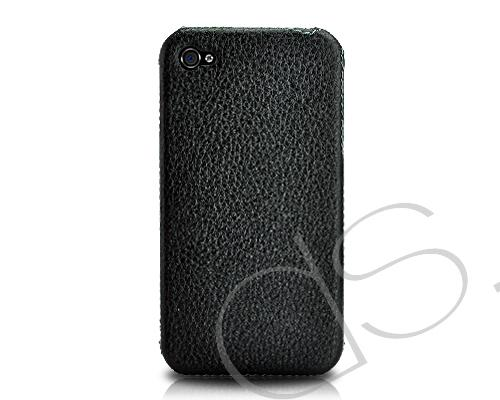 Simplism Series iPhone 4 and 4S Case - Black
