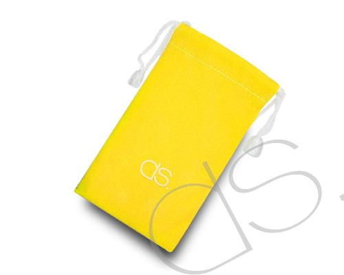 Superior Soft Pouch - Yellow