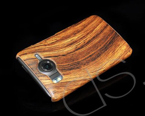 Wooden Series HTC Desire HD Case - Original