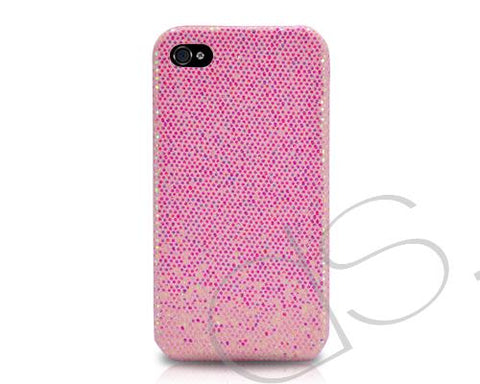 Zirconia Series iPhone 4 and 4S Case - Blush