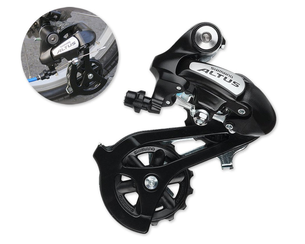 Shimano Altus M310 7/8 Speed Rear Derailleur