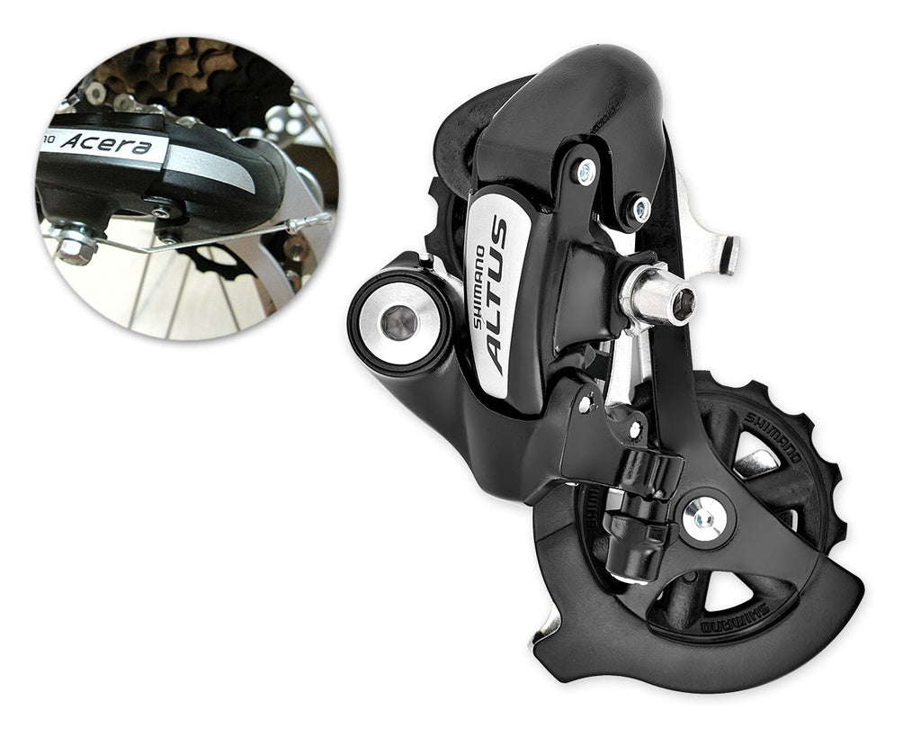 Shimano Acera M360 7/8 Speed Rear Derailleur