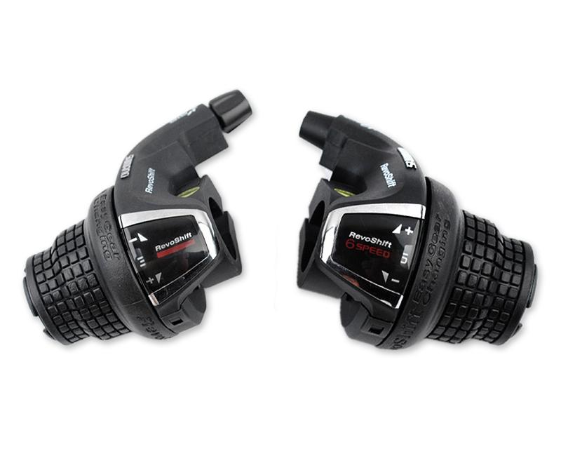 Shimano REVOSHIFT SL-RS35 Twist Shifter