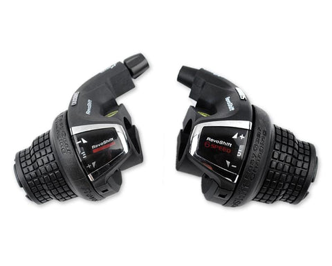 Shimano RevoShift Friction SL-RS35 Twist Shifter