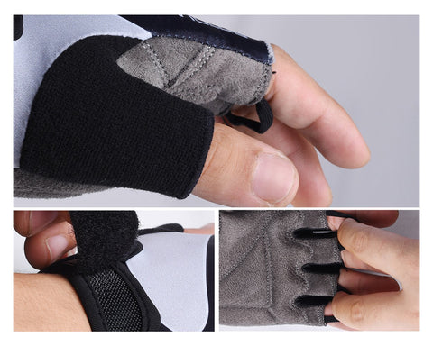 Bike Gloves Anti