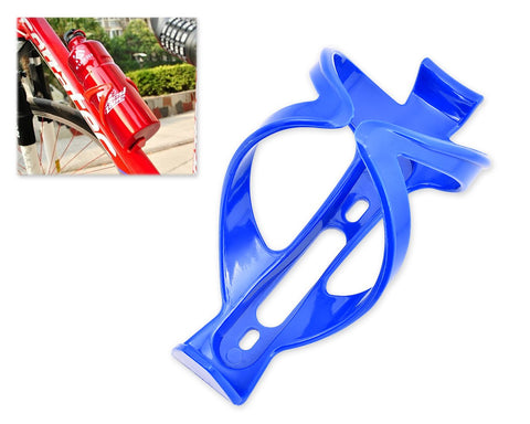 Matt Plastic Cycling Bike Water Bottle Holder