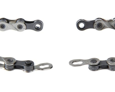 KMC Missing Link Bicycle Chain Link (9-Speed, 6 Pairs)
