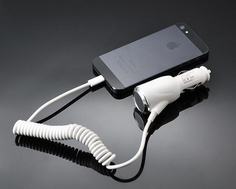 iPhone 5 and 5S Car Charger