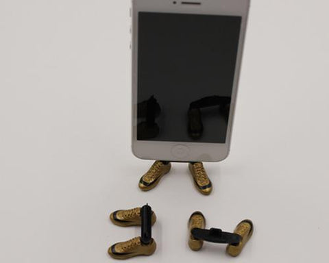 World Cup Series iPhone 5/iPhone 5S/iPhone 5C Dock Plug - Gold