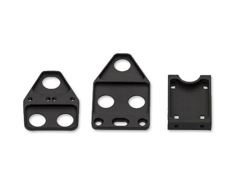 DJI Zenmuse Z15-GH4 (HD) Gimbal Mounting Part 65 Damping Unit