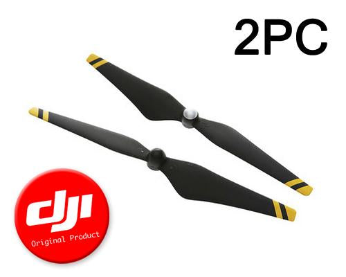 DJI Original 9450 Self-tightening Propeller 2 Pcs for Phantom 3-B+Y