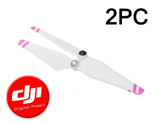DJI Original 9450 Self-tightening Propeller 2 Pcs for Phantom 3-W+P