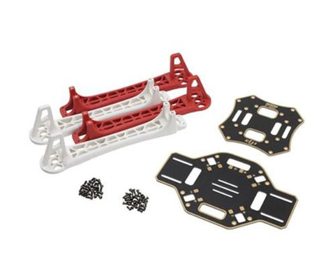 DJI Replacement Basic Frame Kit for Flame Wheel F450 Quadcopter -RW