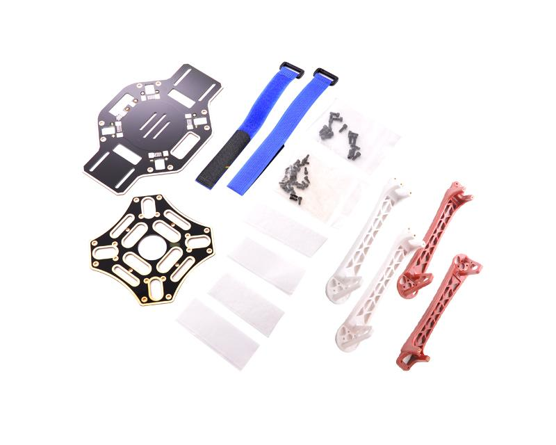 DJI Replacement Basic Frame Kit for Flame Wheel F450