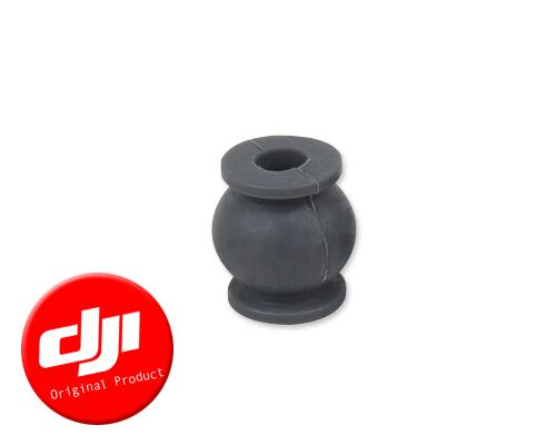 DJI Phantom 2 Zenmuse H3-3D Gimbal Vibration Absorbers 4 Pcs - Gray